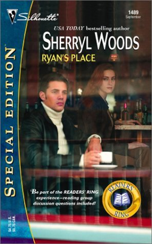Ryan's Place  (The Devaneys #1)