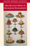 Mrs Beeton's Book of Household Management by Isabella Beeton