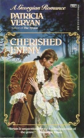 Cherished Enemy (The Golden Chronicles, #5)