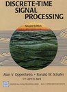 Discrete-Time Signal Processing (Prentice-Hall Signal Processing Series)