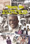 """""""Marry Me And I Will Take You All Over The World"""": Quotes & Tidbits From a Life of Love"""
