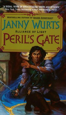 Peril's Gate by Janny Wurts