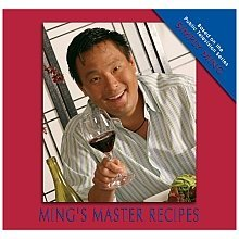 Ming's Master Recipes (based on the Public Television series SIMPLY MING)