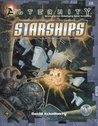 Starships (Alternity Roleplaying Accessory, TSR 11319)