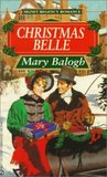Christmas Belle (Frazer, #2)