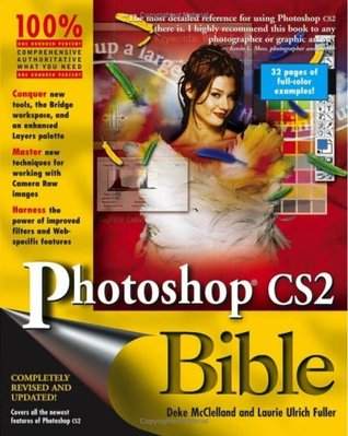Photoshop Cs2 Bible by Laurie Ulrich-Fuller