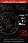 You, Inc.  Discover the C. E. O. Within!
