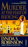 Murder at the Feast of Rejoicing (Lord Meren, #3)