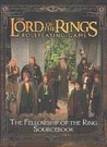 The Fellowship of the Ring Sourcebook (The Lord of the Rings Roleplaying Game)