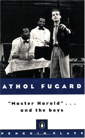 athol fugard biography Athol fugard, born harold athol lanigan fugard in the remote village of middleburg on 11 june 1932, grew up in port elizabeth his father was afrikaner and his mother english-speaking.