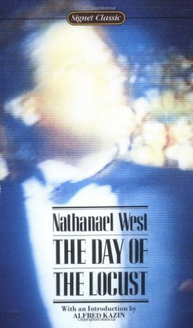 The Day of the Locust by Nathanael West