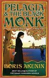 Pelagia and the Black Monk (Sister Pelagia Mysteries, #2)