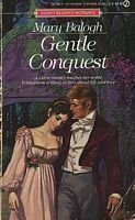 Gentle Conquest by Mary Balogh