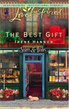 The Best Gift (Sisters & Brides, #1)