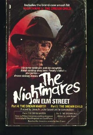 The Nightmares on Elm Street (Part 4: The Dream Master / Part 5: The Dream Child)