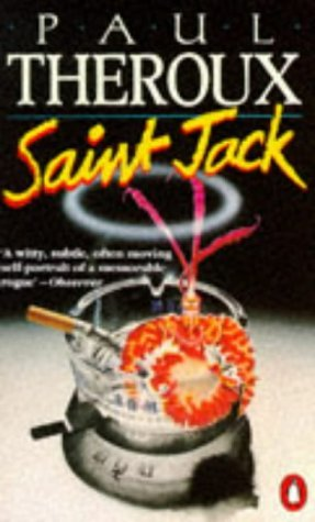 Saint Jack by Paul Theroux
