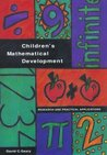Children's Mathematical Development: Research and Practical Applications