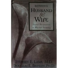 Between Husband & Wife by Stephen E. Lamb