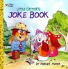 Little Critter's Joke Book (Look-Look)