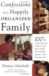 Confessions of a Happily Organized Family
