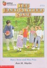 Mary Anne and Miss Priss (The Baby-Sitters Club, #73)