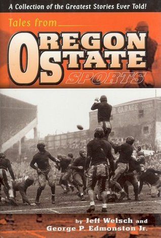 Tales from Oregon State Sports