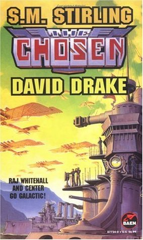 The Chosen (The General, #6)