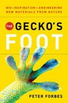 The Gecko's Foot: Bio-inspiration: Engineering New Materials from Nature