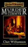 Murder in Cormyr (Forgotten Realms: Mysteries, #1)