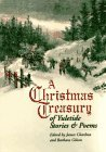 A Christmas Treasury of Yuletide Stories and Poems by James Charlton