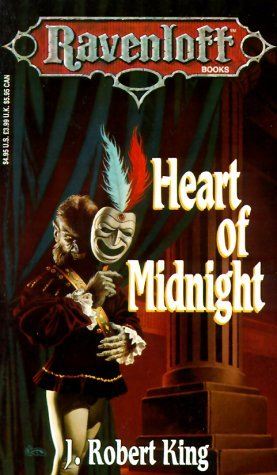 Heart of Midnight by J. Robert King