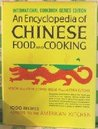 Encyclopedia of Chinese Food and Cooking