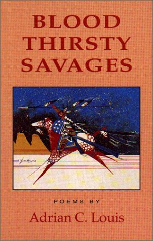 Blood Thirsty Savages