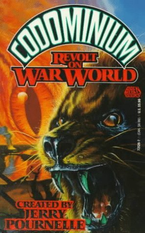 Codominium by Jerry Pournelle