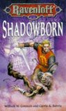 Shadowborn (Ravenloft, #18)