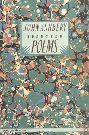 Selected Poems by John Ashbery