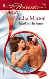 Naked in His Arms (Knight Brothers, #3)