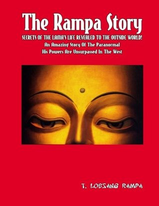 The Rampa Story by Tuesday Lobsang Rampa
