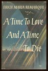 A Time to Love and a Time to Die