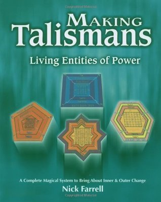 Making Talismans: Living Entitles of Power