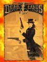 Deadlands: The Weird West Roleplaying Game