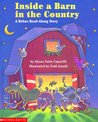 Inside a Barn in the Country: A Rebus Read-Along Story