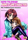 How To Draw Anime & Game Characters Volume 5: Bishoujo Game Characters v. 5 (How to Draw Manga)
