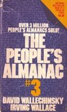 The People's Almanac #3