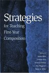 Strategies for Teaching First-Year Composition