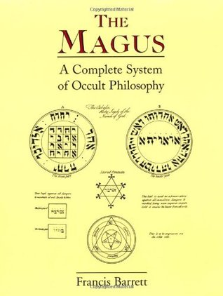 The Magus by Francis Barrett