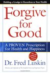 Forgive for Good:...