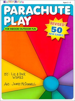 Parachute Play Revised & Expanded