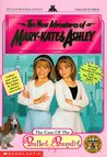 The Case of the Ballet Bandit (The New Adventures of Mary-Kate & Ashley, #2)