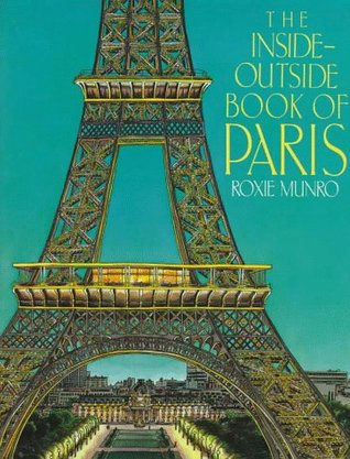 The Inside-Outside Book of Paris